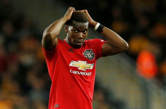Marcus Rashford บอก Paul Pogba ว่าเขามีความสุขที่ได้รับลูกจุดโทษ