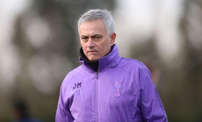 Jose Mourinho เปิดเผยข้อความ พิเศษ จากหัวหน้า Man Utd