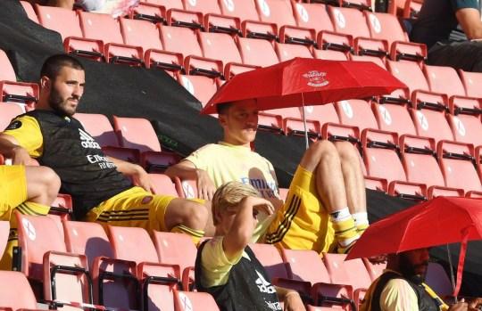 Arsene Wenger กล่าว