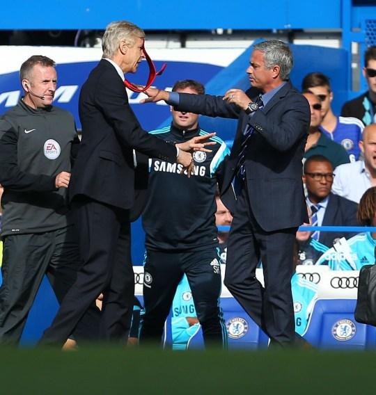 Jose Mourinho ในอัตชีวประวัติของเขา