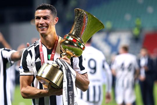 Juventus ยักษ์ใหญ่ของอิตาลี